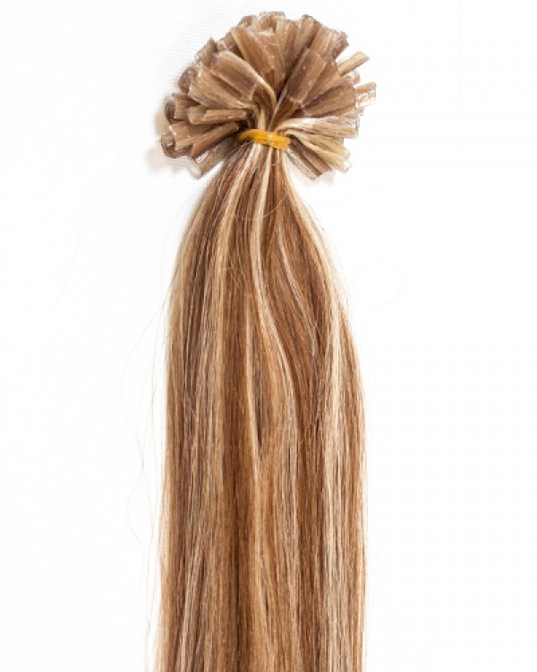 U Tip Remy Hair Extensions